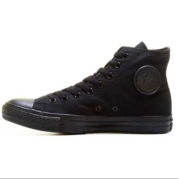 CONVERSE Chuck Taylor All Star Hi Top Sneaker